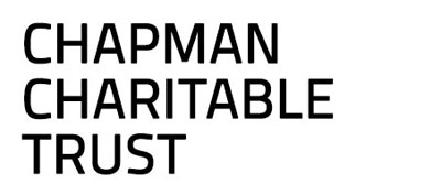 Image result for chapman charitable trust logo