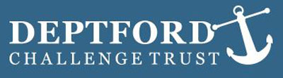Image result for deptford challenge trust logo
