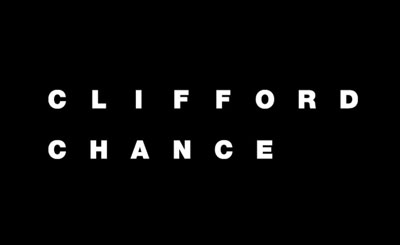 Image result for clifford chance logo